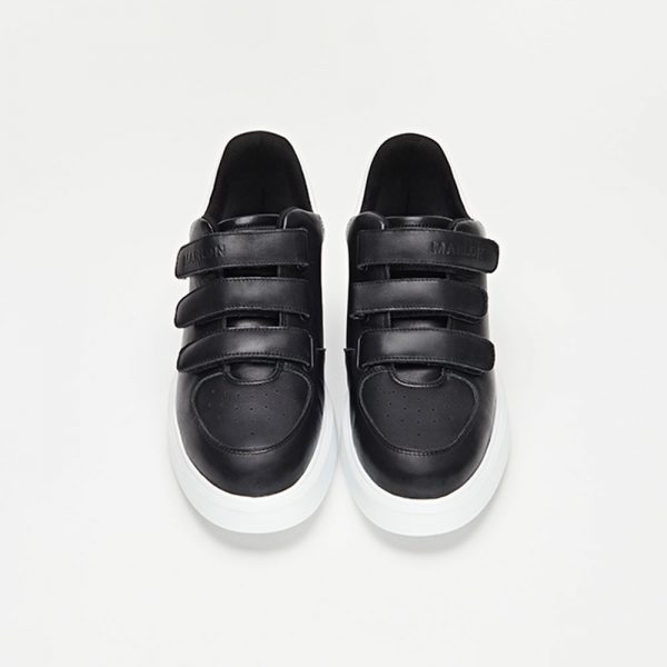 004-BLACK-FRONTAL-CHICO-MARLON-SNEAKERS
