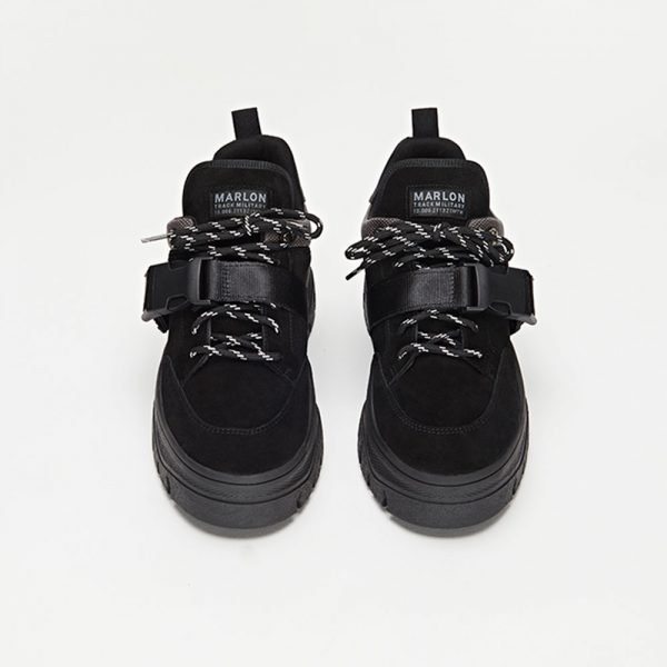 006-TRACK-BLACK-FRONTAL-CHICA-MARLON-SNEAKERS